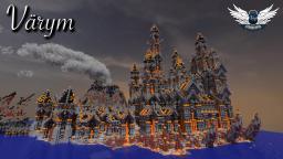 Värym [Cinematic / Download] ( imatiboy ) Minecraft Map & Project