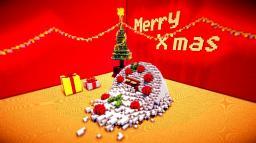 Christmas tragedy Minecraft