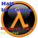 Half Life Source Resource Pack