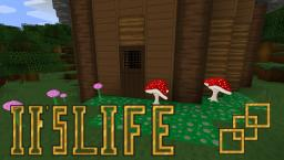 If's Life [Cartoony 128x128 1.7.10-1.8] [DISCONTINUED] Minecraft Texture Pack
