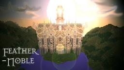 FeatherNoble Enchanted Pack (1.7.4)