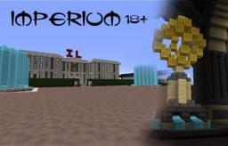 Imperium 18+ Minecraft Server