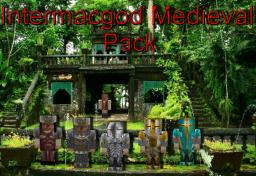 Intermacgod Realistic Medieval Packs (512,256,128,64)