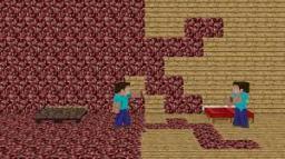 How herobrine become him Minecraft Blog