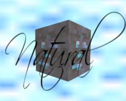 Natural 16x16  {New Textures} Minecraft