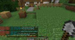 Bukkit Towny Tutorial Minecraft Blog Post