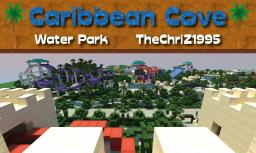 Caribbean Cove [Water Park] Minecraft Project