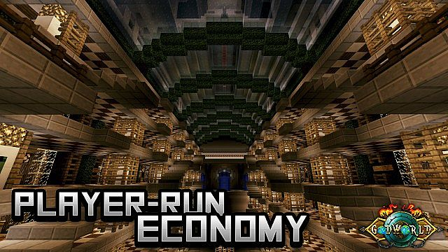 Player-run Economy