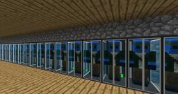 Sync Minecraft Mod