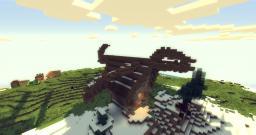 WyvernsInn [My faction hall] Minecraft Map & Project