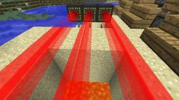 [1.7.2/1.7.10] LASER MOD - MADE IN MODJAM, VOTE FOR US! Minecraft Mod