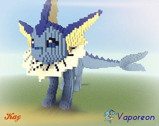 Shiny Eevee Evolutions Pixelmon | www.imgkid.com - The ...