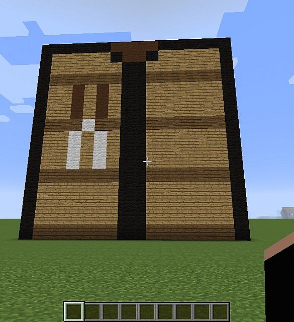 how to create crafting table in minecraft