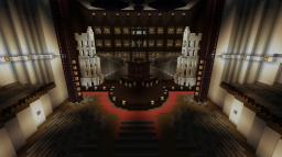 La Nouba Theater Minecraft