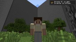 Baumkind Minecraft Map & Project