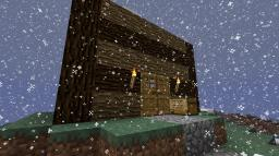 Eitharpius ~ Official Community-made Adventure Map Minecraft Map & Project
