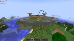 Op Server 1.7.2 UltimateRaidz Minecraft