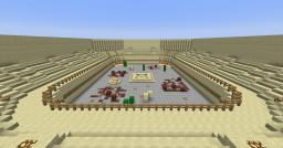 ShaftyCraft Minecraft Server