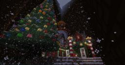 Christmas Time! (schemagic view) Minecraft Map & Project