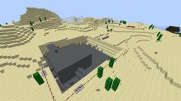 Missile Silough Minecraft