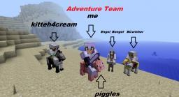 Adventure Team GO! Based on a true story Minecraft Blog