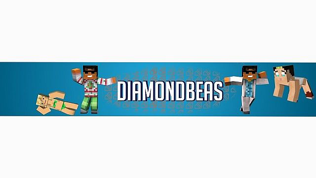 Do You Want A 3D Minecraft Channel Art For Your Youtube Channel?