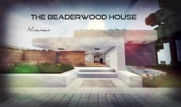 The Beaderwood House - Modern - Ninaman Minecraft Map & Project