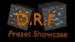 Minecraft Superflat Preset Codes: Endless Redwood Forest Minecraft Blog Post