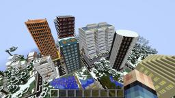 Morph City Minecraft