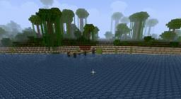 The Island of Dr. Moreau Minecraft Map & Project