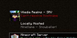 Adding Your Server Image - 1.7.x Minecraft Blog Post