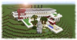 Gta V Devin Weston Mansion Minecraft Map & Project