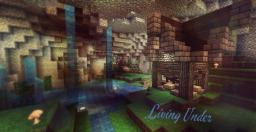 Living Under | Will be Updated Minecraft Map & Project