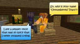 Fyre's Interview with Unnumbered Tears (PR) Minecraft Blog Post