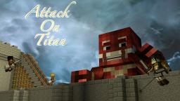 Craft on Titan - 1.7.2 Minecraft Server