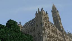 Enia - A Collab Between BillTheBuild3r And Tommys Minecraft Map & Project
