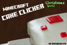 Minecraft Cake Clicker Christmas Special! Minecraft