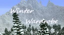 Winter Wardrobe! Minecraft Blog