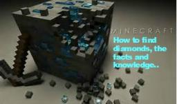 Tips on how to find diamonds fast in Minecraft. Minecraft Blog
