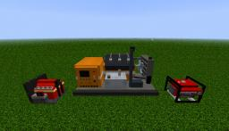 SimCraft Minecraft