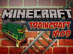 Traincraft mod Minecraft Blog