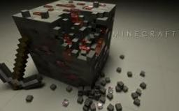 My redstone creation map Minecraft Map & Project