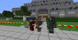 Scapecraft Modded Server, Massive runescape based server. Minecraft