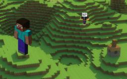 Jeb is ruining Minecraft. POP REEL Minecraft Blog Post