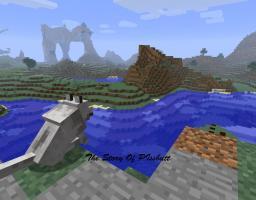 Middel-Craftia Minecraft Map & Project