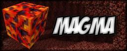 Magma Block Mod Minecraft