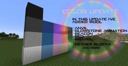 Omniom Curve Pack Minecraft Texture Pack