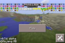 Bionicle After The Swarm (For MCPE 0.7.5 AND 0.7.6) Minecraft Texture Pack