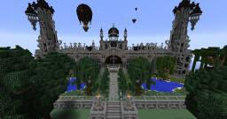 ConstantPvP [Factions][PvP][McMMO][Mob Arena][TDM][CTF] Minecraft