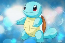 Squirtle Minecraft Map & Project